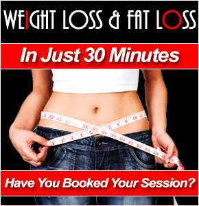 Weight Loss PosterBlack