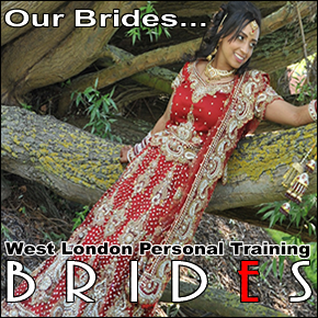 West London Personal Training Brides