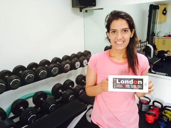 Sonia Hindocha